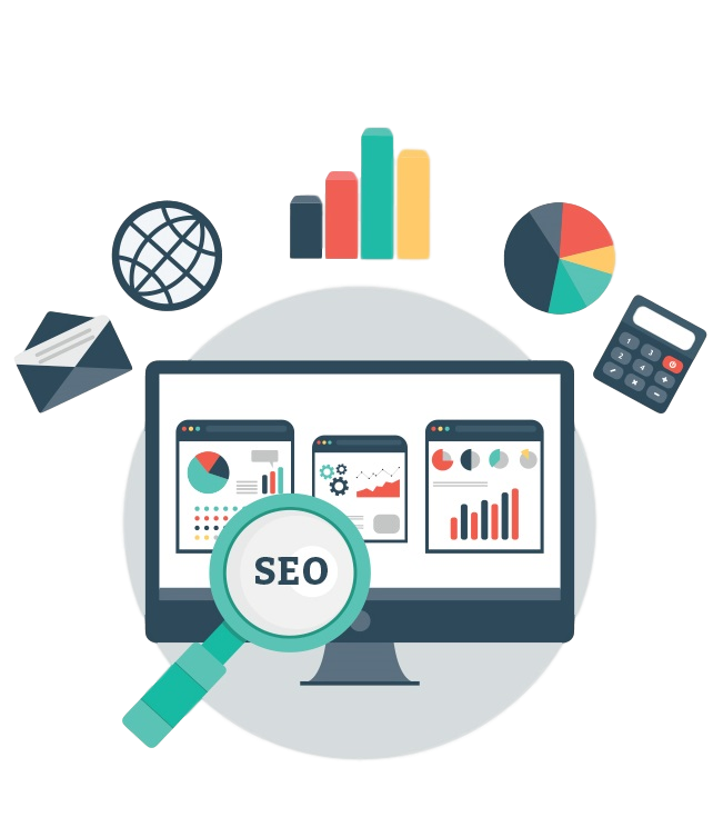 Evoluxio Marketing - SEO Solutions